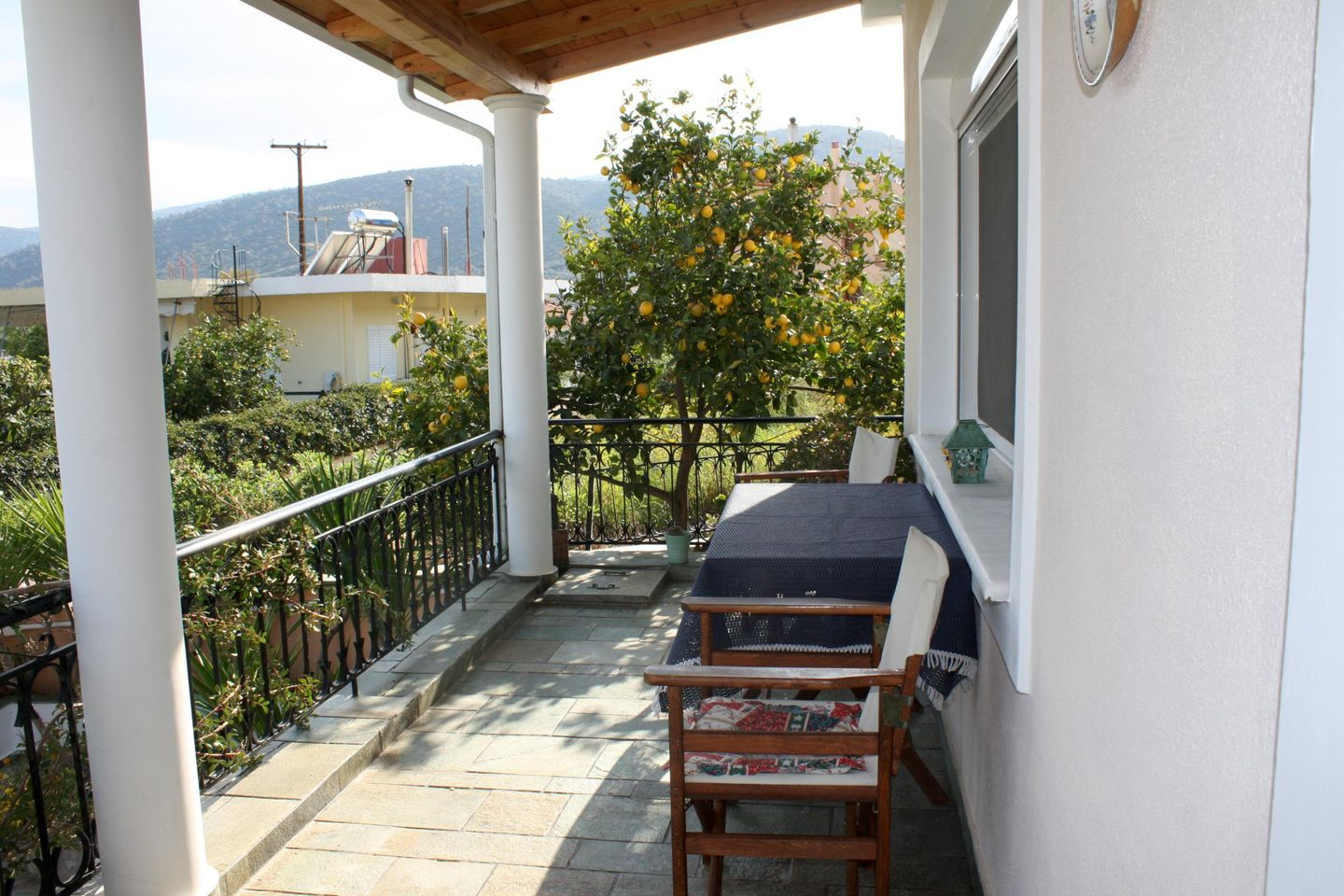 Holiday house PALATAKI (168092), Kórfos, , Peloponnese, Greece, picture 9
