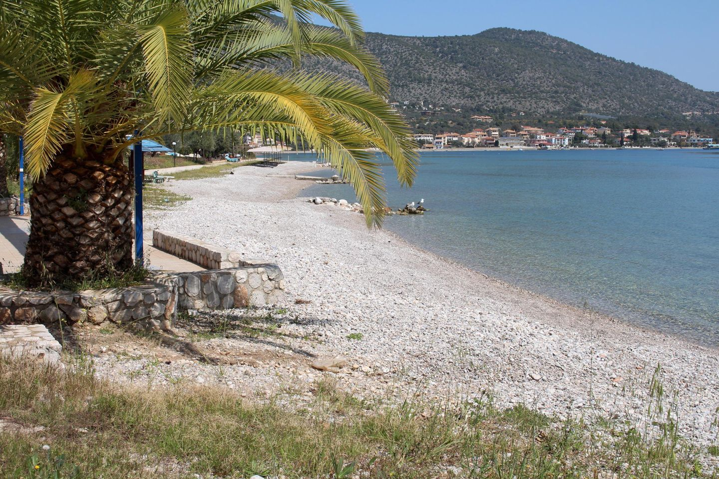 Holiday house PALATAKI (168092), Kórfos, , Peloponnese, Greece, picture 28