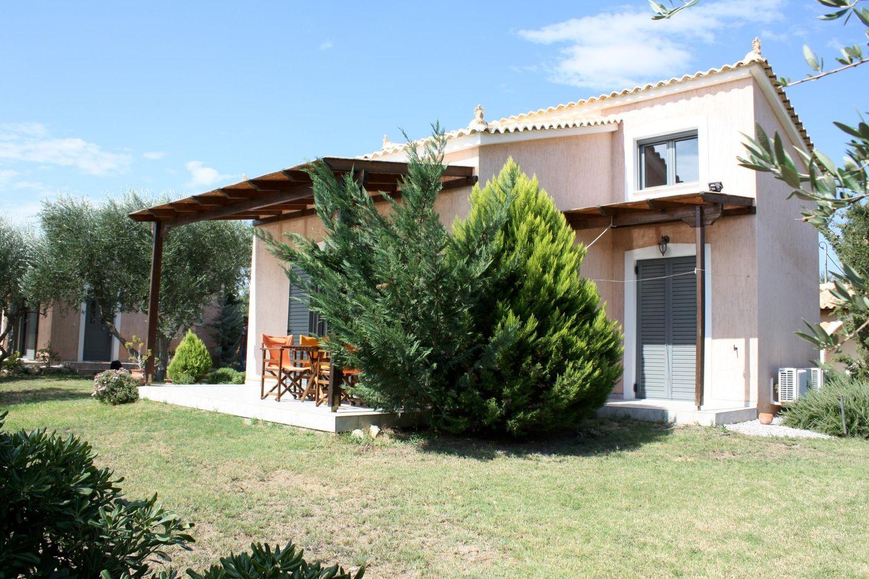 Ferienhaus VASSIA 2 (501440), Thermisia, , Peloponnes, Griechenland, Bild 2