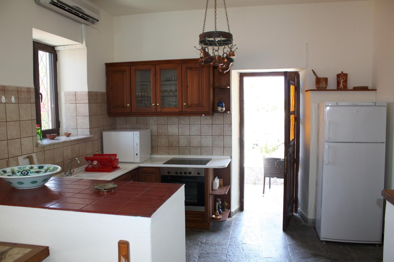 Ferienhaus LAKKOS (595508), Leonidhion, , Peloponnes, Griechenland, Bild 8