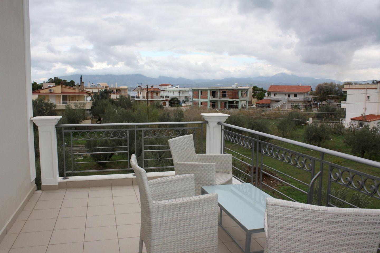 Ferienhaus NEREIDES 4 (359994), Korinthos, , Peloponnes, Griechenland, Bild 17