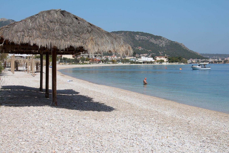 Ferienhaus NEREIDES 4 (359994), Korinthos, , Peloponnes, Griechenland, Bild 42