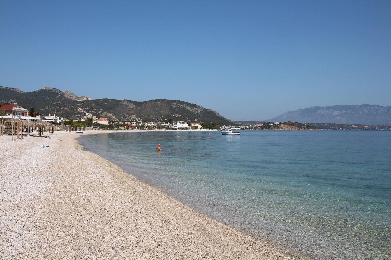 Ferienhaus NEREIDES 4 (359994), Korinthos, , Peloponnes, Griechenland, Bild 41