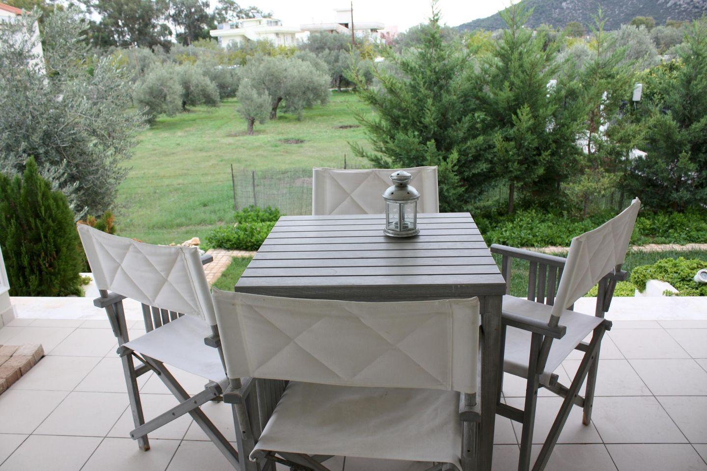 Ferienhaus NEREIDES 4 (359994), Korinthos, , Peloponnes, Griechenland, Bild 20