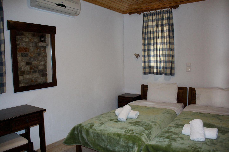 Holiday apartment KATAFIGIO JANNIS (187028), Aghios Dimitrios, , Peloponnese, Greece, picture 11