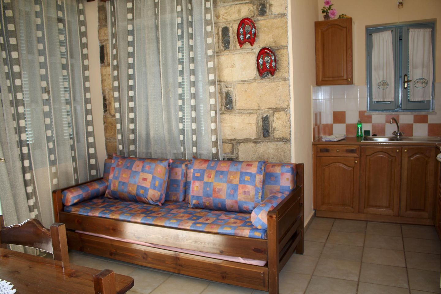 Holiday apartment KATAFIGIO VILLAGE 1 (187029), Aghios Dimitrios, , Peloponnese, Greece, picture 6
