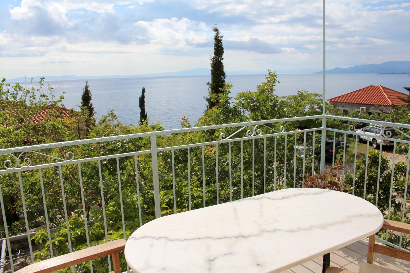 Holiday apartment KATAFIGIO VILLAGE 1 (187029), Aghios Dimitrios, , Peloponnese, Greece, picture 12