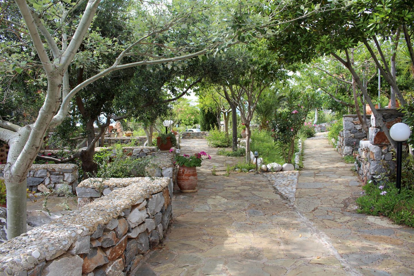 Holiday apartment KATAFIGIO VILLAGE 1 (187029), Aghios Dimitrios, , Peloponnese, Greece, picture 16