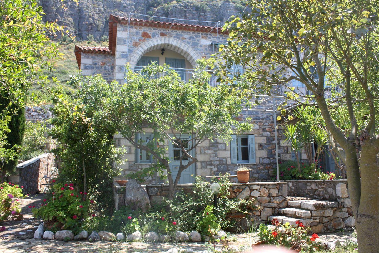 Holiday apartment KATAFIGIO VILLAGE 11 (187030), Aghios Dimitrios, , Peloponnese, Greece, picture 2
