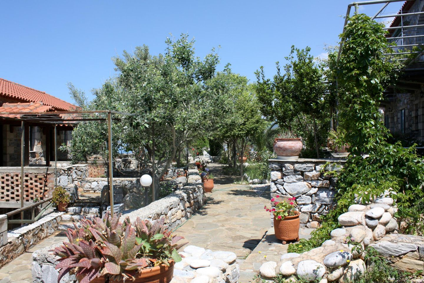 Holiday apartment KATAFIGIO VILLAGE 2 (187034), Aghios Dimitrios, , Peloponnese, Greece, picture 18