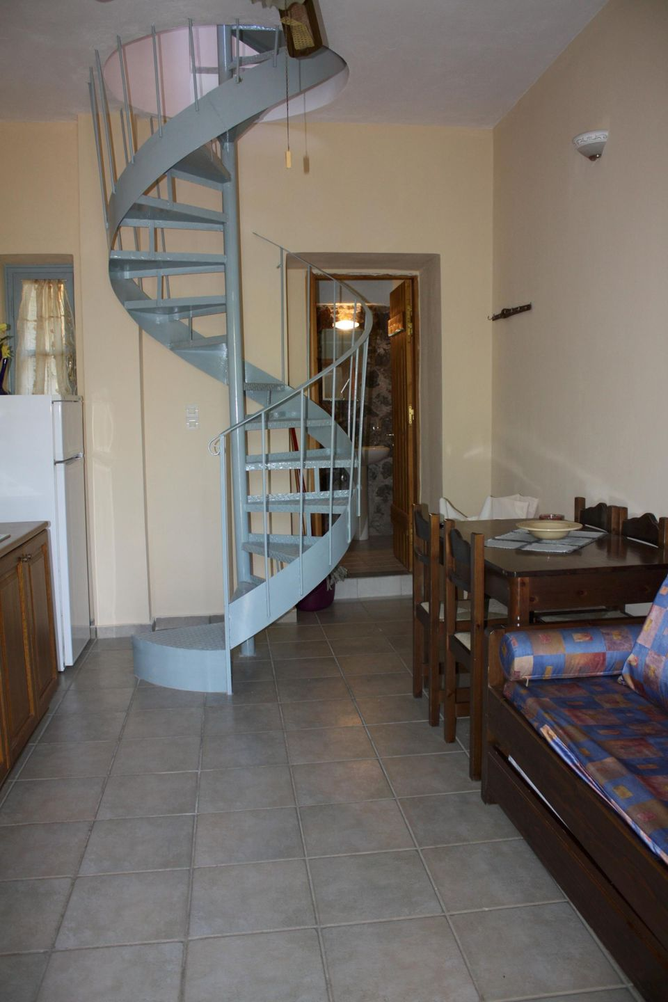 Holiday apartment KATAFIGIO VILLAGE 2 (187034), Aghios Dimitrios, , Peloponnese, Greece, picture 9