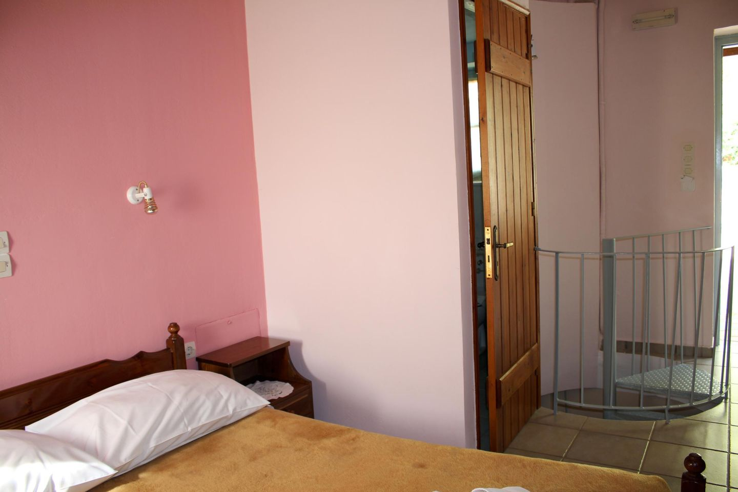 Holiday apartment KATAFIGIO VILLAGE 2 (187034), Aghios Dimitrios, , Peloponnese, Greece, picture 12