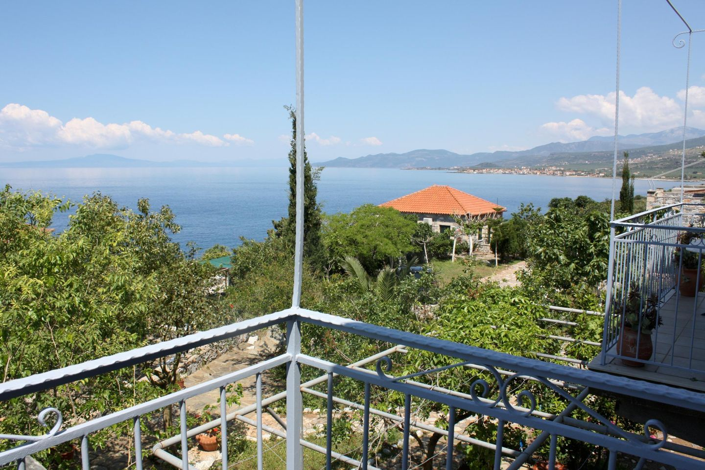 Holiday apartment KATAFIGIO VILLAGE 2 (187034), Aghios Dimitrios, , Peloponnese, Greece, picture 14
