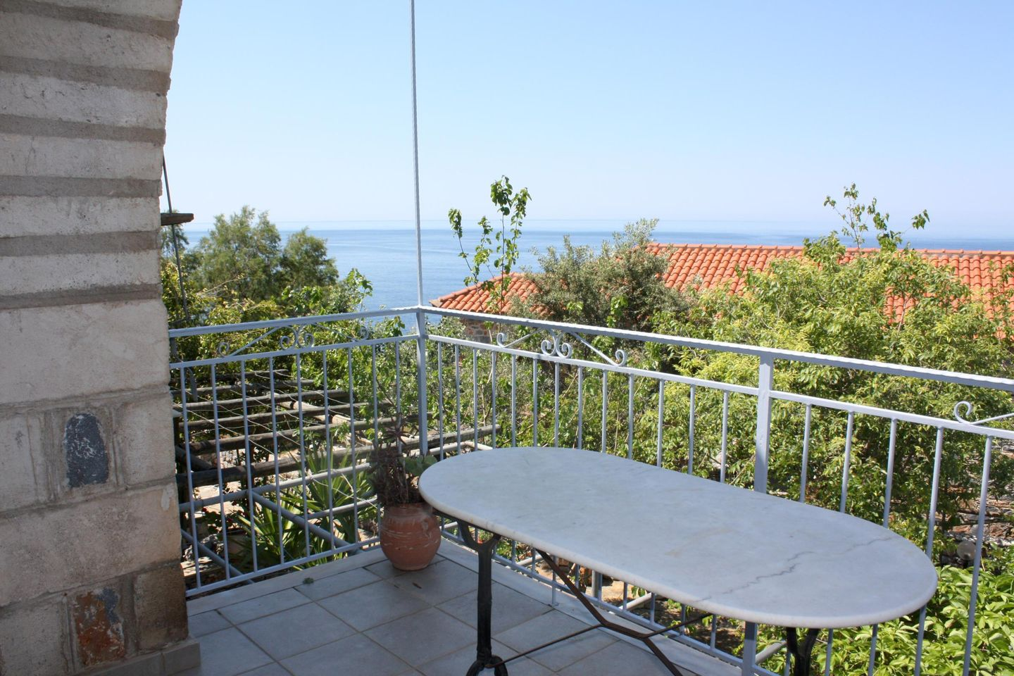 Holiday apartment KATAFIGIO VILLAGE 2 (187034), Aghios Dimitrios, , Peloponnese, Greece, picture 16