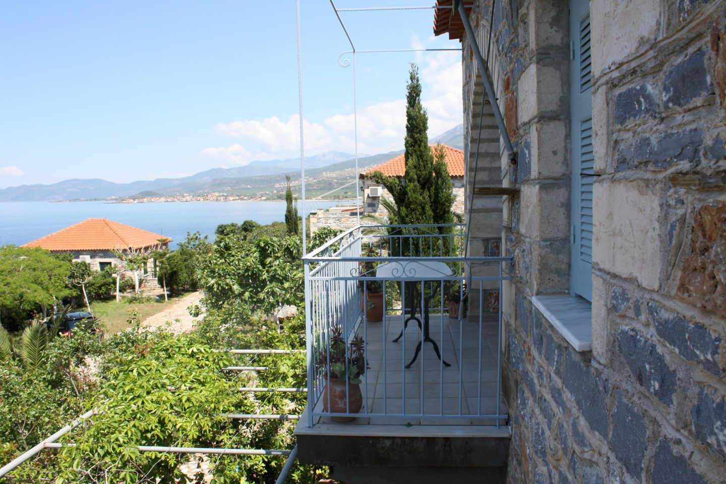 Holiday apartment KATAFIGIO VILLAGE 2 (187034), Aghios Dimitrios, , Peloponnese, Greece, picture 17