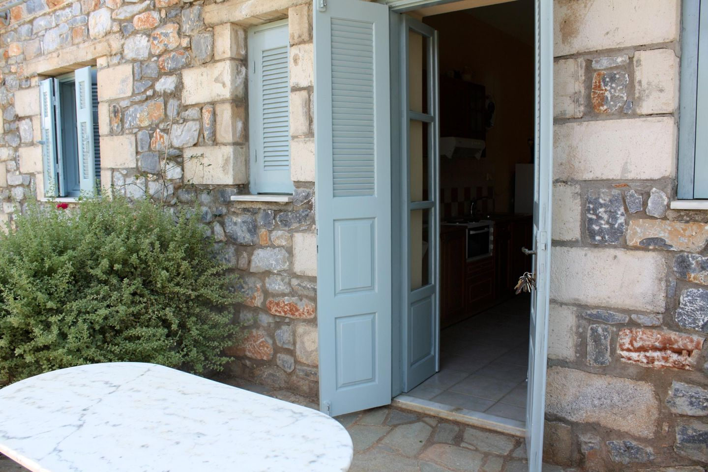 Holiday apartment KATAFIGIO VILLAGE 2 (187034), Aghios Dimitrios, , Peloponnese, Greece, picture 6