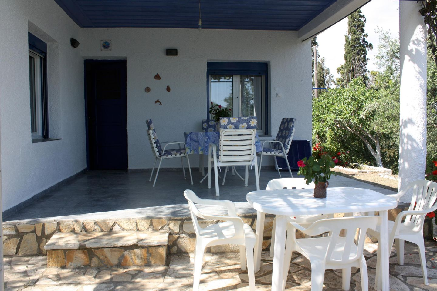 Holiday house FOTIOS (168159), Peroulia, , Peloponnese, Greece, picture 3