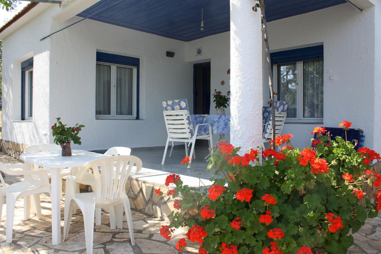 Holiday house FOTIOS (168159), Peroulia, , Peloponnese, Greece, picture 10