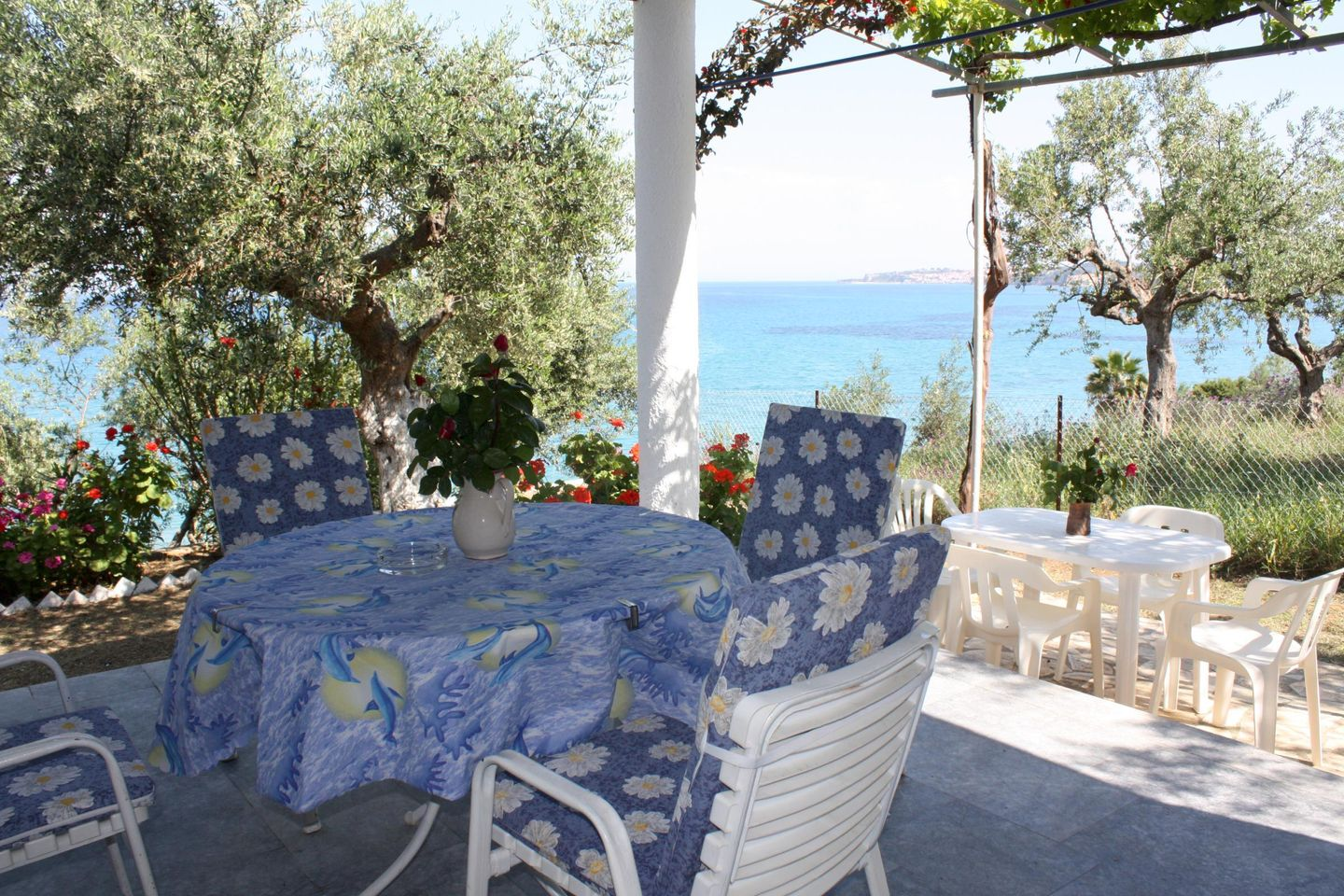 Holiday house FOTIOS (168159), Peroulia, , Peloponnese, Greece, picture 12