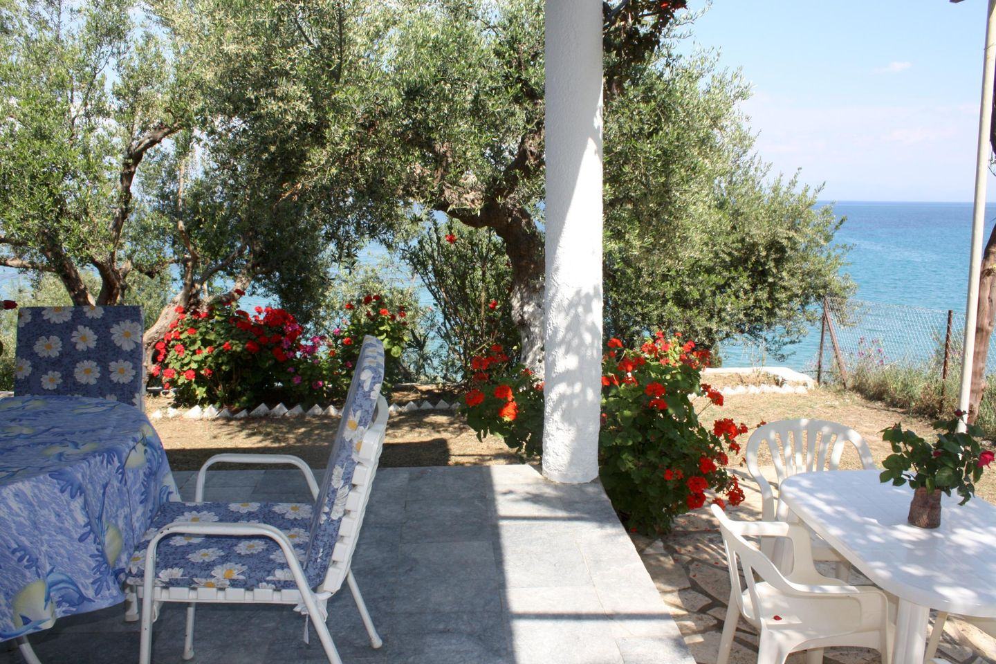 Holiday house FOTIOS (168159), Peroulia, , Peloponnese, Greece, picture 11