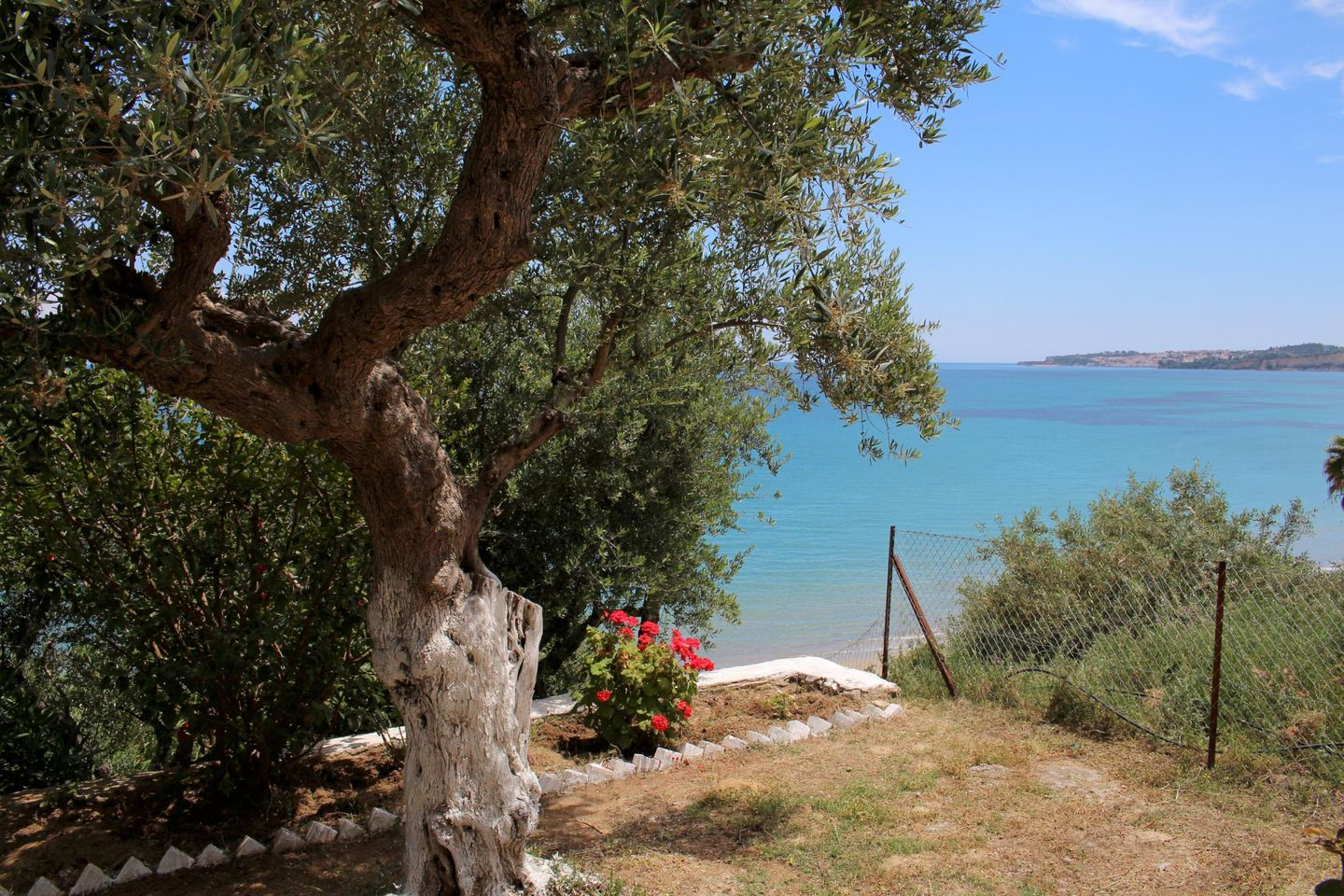 Holiday house FOTIOS (168159), Peroulia, , Peloponnese, Greece, picture 18