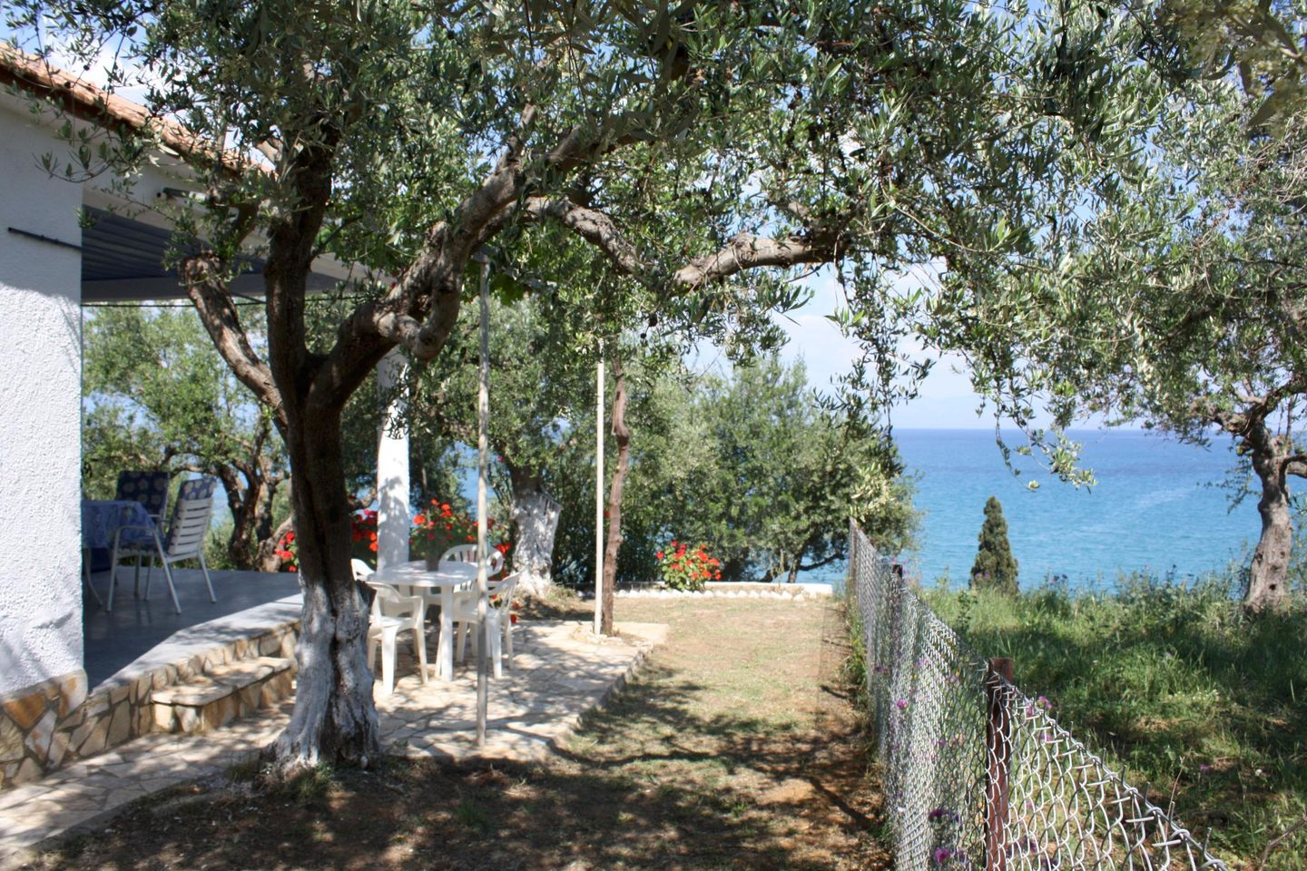 Holiday house FOTIOS (168159), Peroulia, , Peloponnese, Greece, picture 16