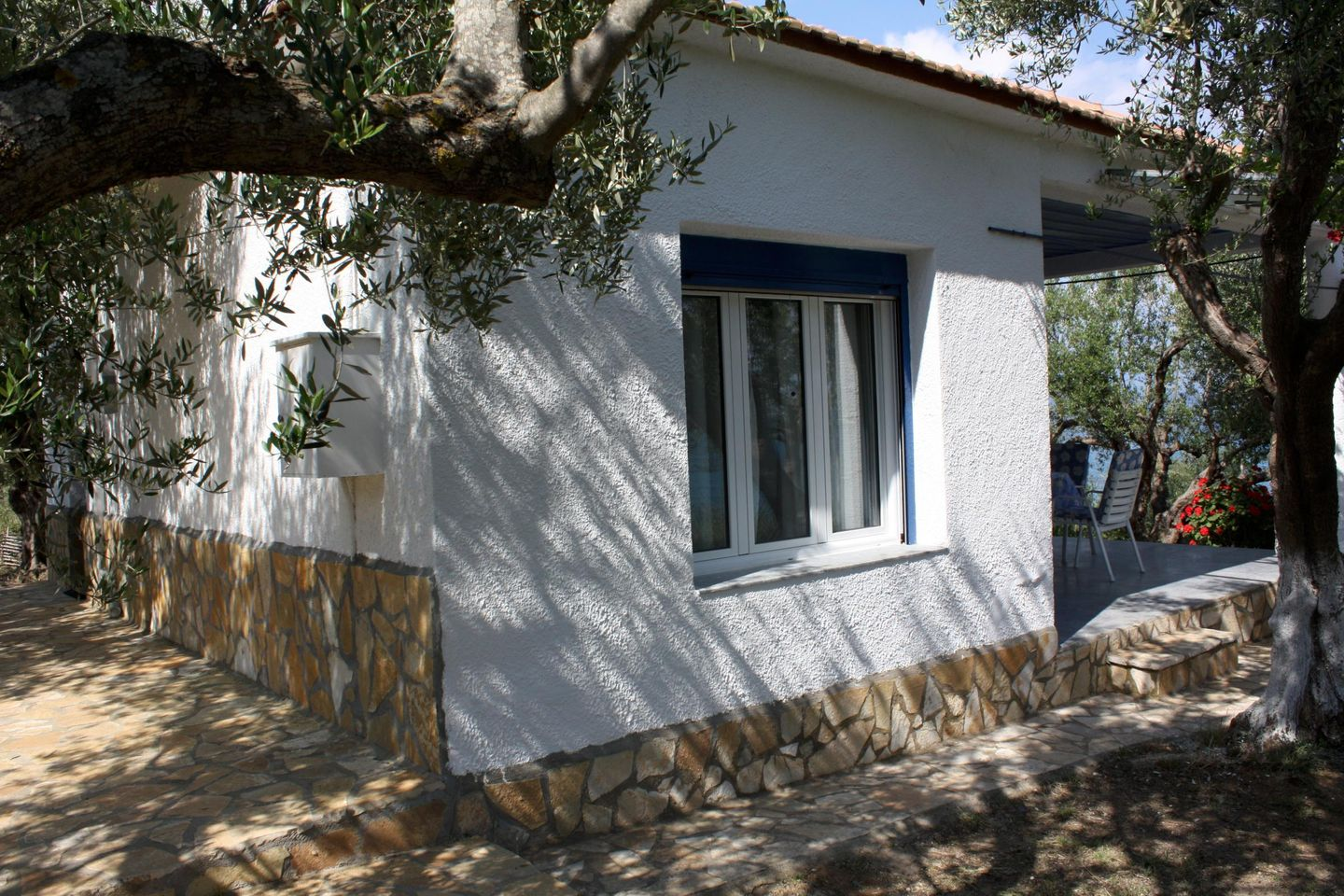 Holiday house FOTIOS (168159), Peroulia, , Peloponnese, Greece, picture 7
