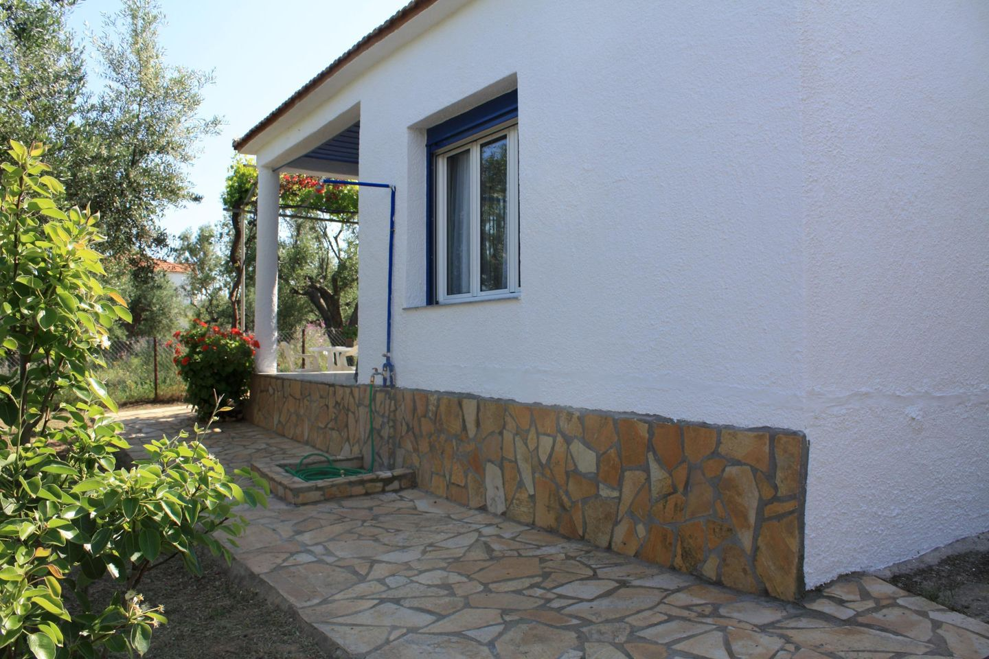 Holiday house FOTIOS (168159), Peroulia, , Peloponnese, Greece, picture 8