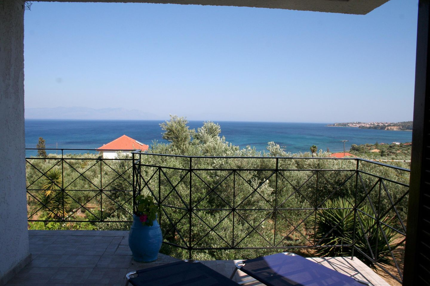 Holiday apartment SPOURGITIS (168163), Peroulia, , Peloponnese, Greece, picture 2