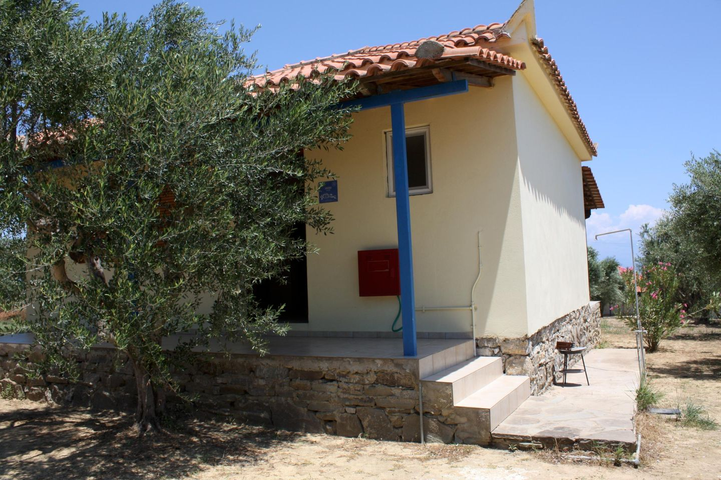 Holiday house AGGELIKI 1 (168147), Peroulia, , Peloponnese, Greece, picture 8