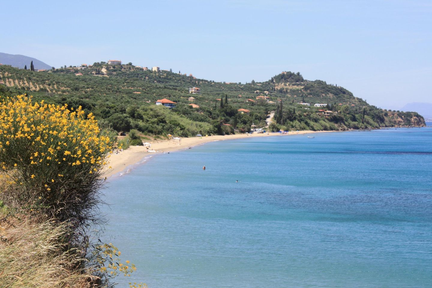 Holiday house AGGELIKI 1 (168147), Peroulia, , Peloponnese, Greece, picture 9