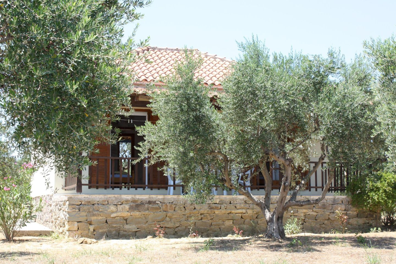 Ferienhaus AGGELIKI 2 (168148), Peroulia, , Peloponnes, Griechenland, Bild 9