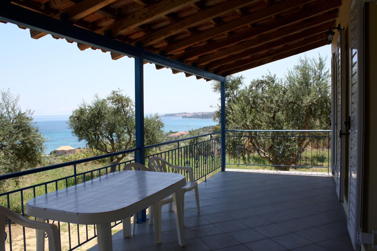 Holiday house AGGELIKI 3 (168149), Peroulia, , Peloponnese, Greece, picture 3