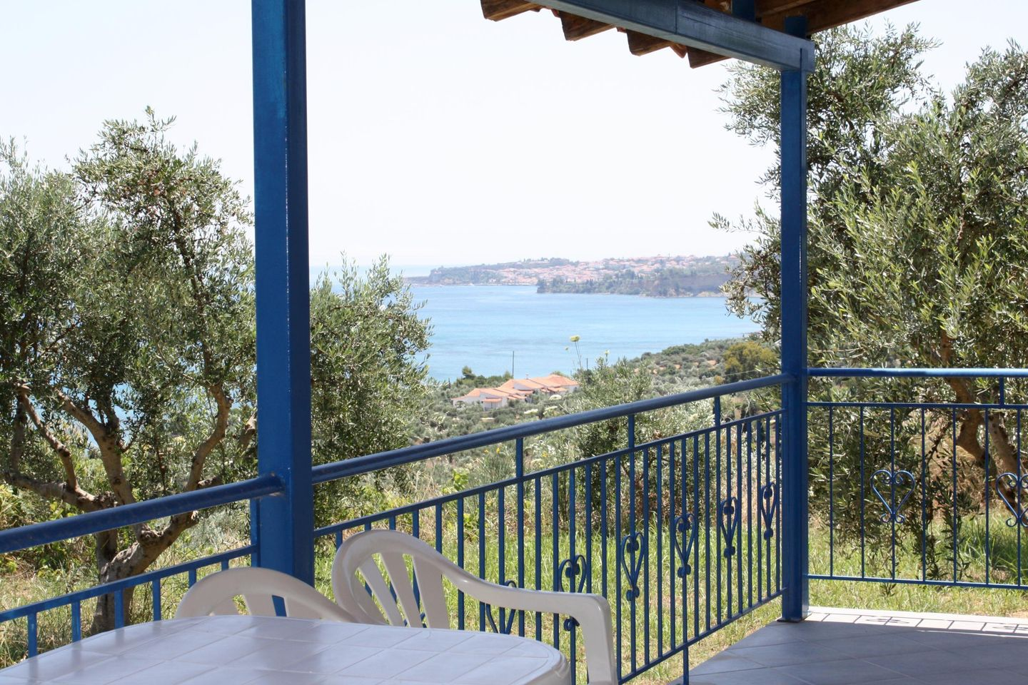 Holiday house AGGELIKI 3 (168149), Peroulia, , Peloponnese, Greece, picture 9