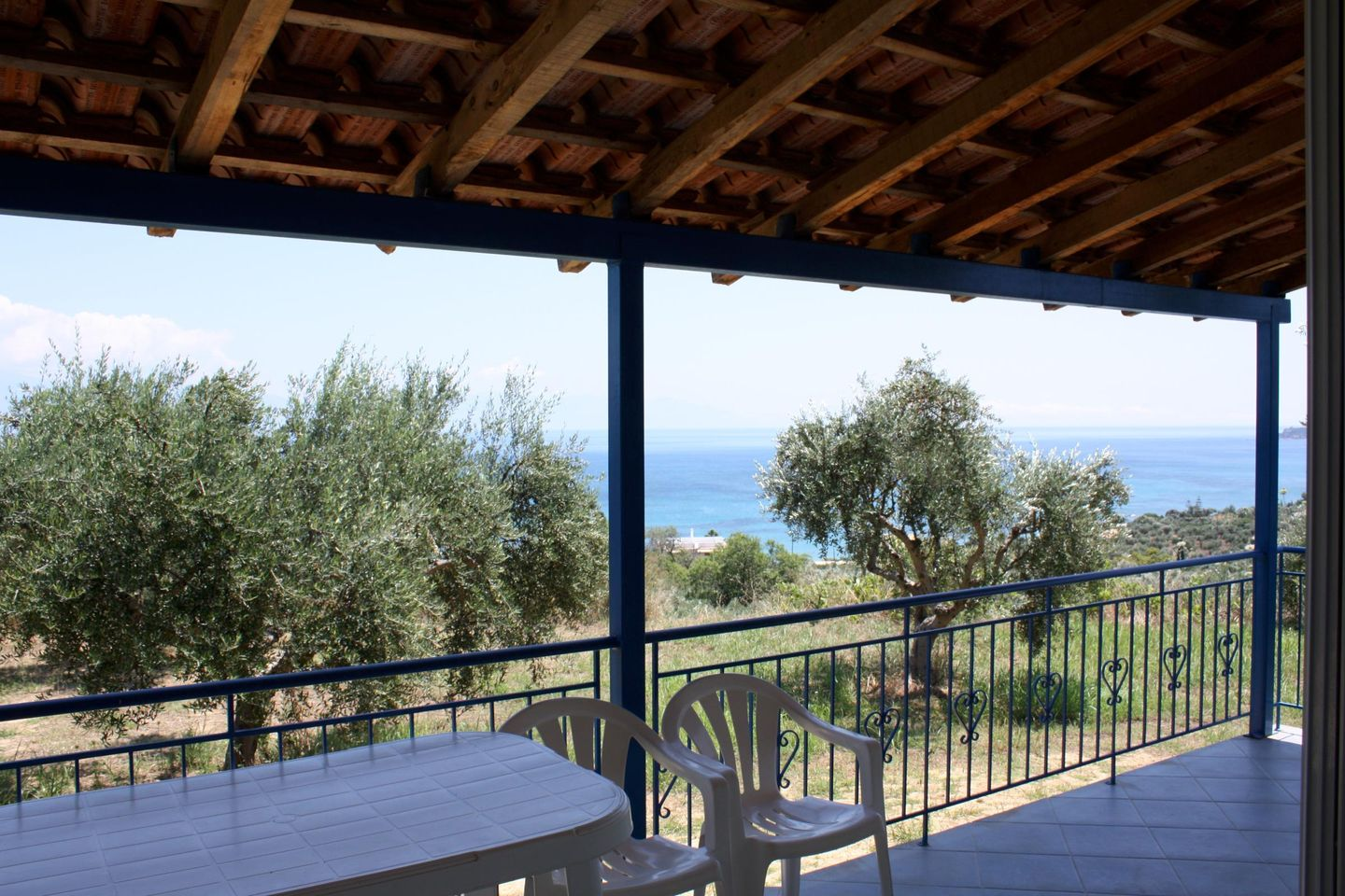 Holiday house AGGELIKI 3 (168149), Peroulia, , Peloponnese, Greece, picture 10