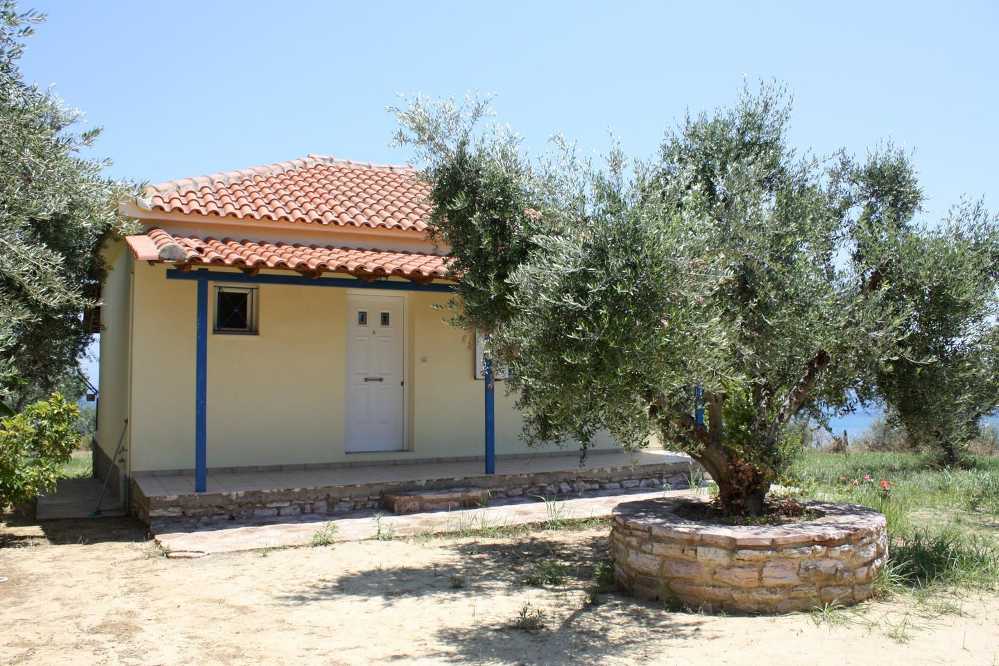 Holiday house AGGELIKI 3 (168149), Peroulia, , Peloponnese, Greece, picture 8