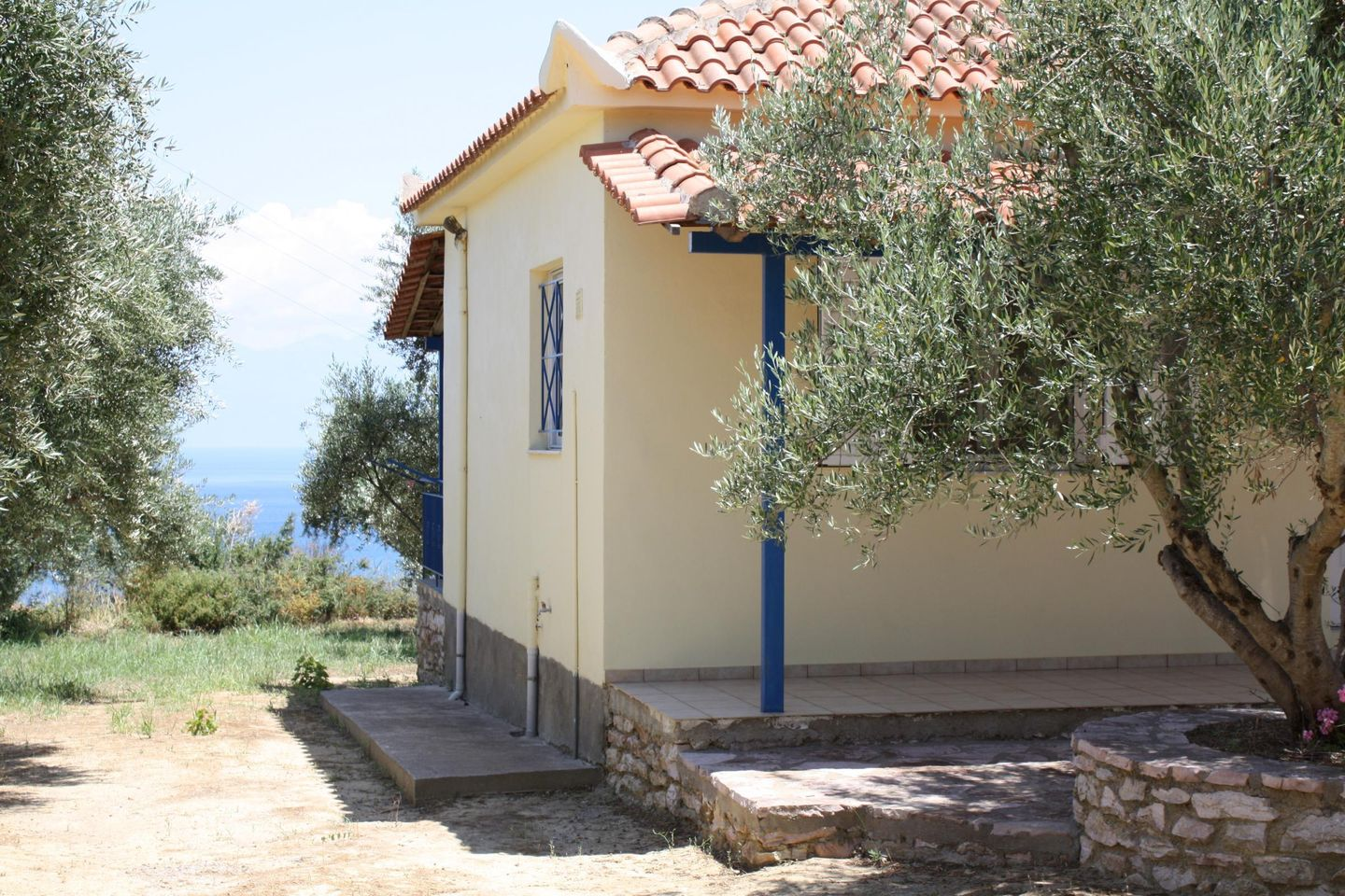 Holiday house AGGELIKI 3 (168149), Peroulia, , Peloponnese, Greece, picture 2