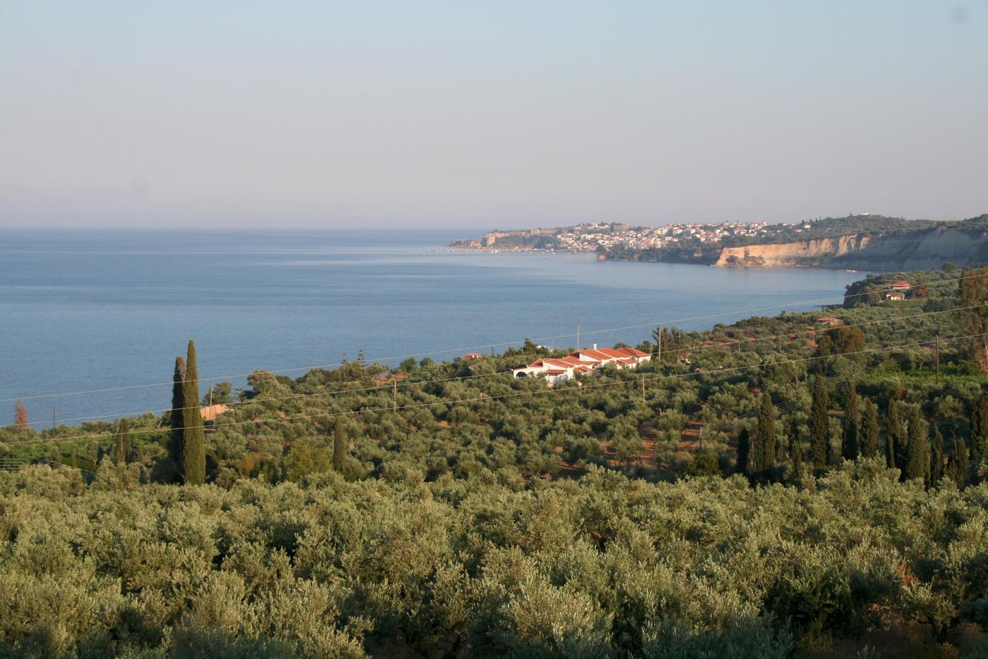 Holiday house AGGELIKI 3 (168149), Peroulia, , Peloponnese, Greece, picture 11