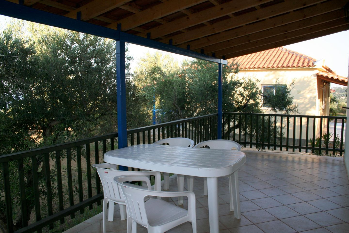 Holiday house AGGELIKI 5 (168151), Peroulia, , Peloponnese, Greece, picture 2
