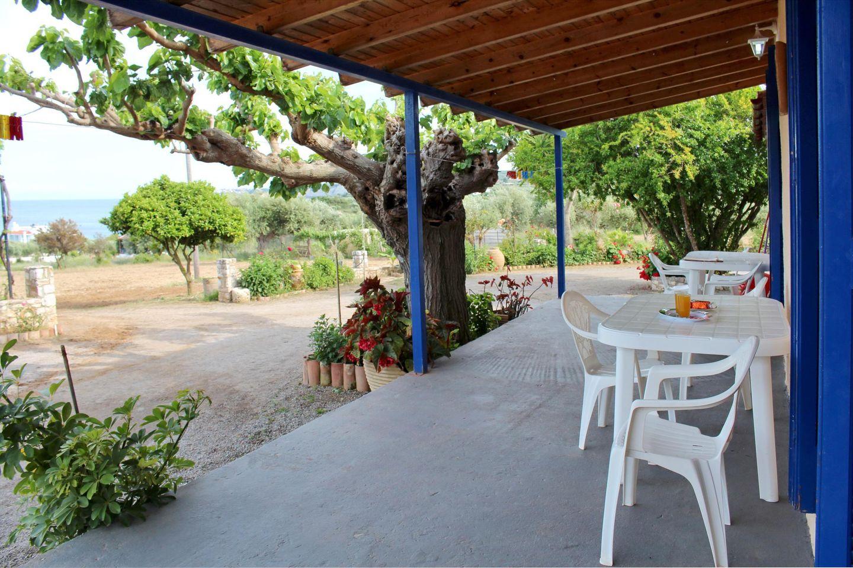 Ferienhaus SEASIDE 2 (168197), Gargarou, , Peloponnes, Griechenland, Bild 6