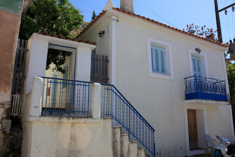 Ferienhaus KASTRO (261824), Aghios Andreas, , Peloponnes, Griechenland, Bild 3