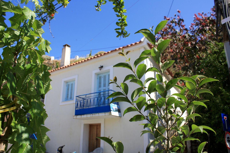 Ferienhaus KASTRO (261824), Aghios Andreas, , Peloponnes, Griechenland, Bild 2