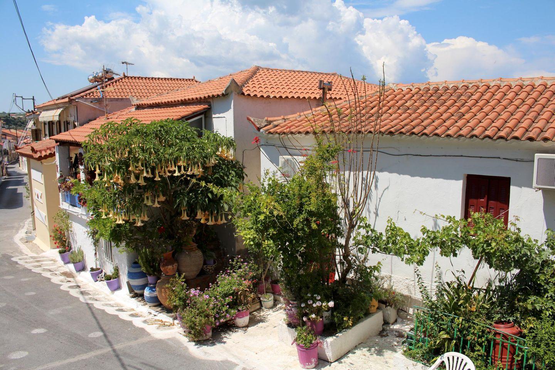 Ferienhaus KASTRO (261824), Aghios Andreas, , Peloponnes, Griechenland, Bild 17