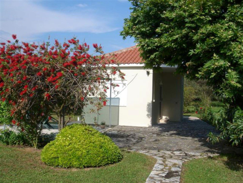Holiday house MERMAID 1 (168335), Kanali, , Epirus, Greece, picture 2