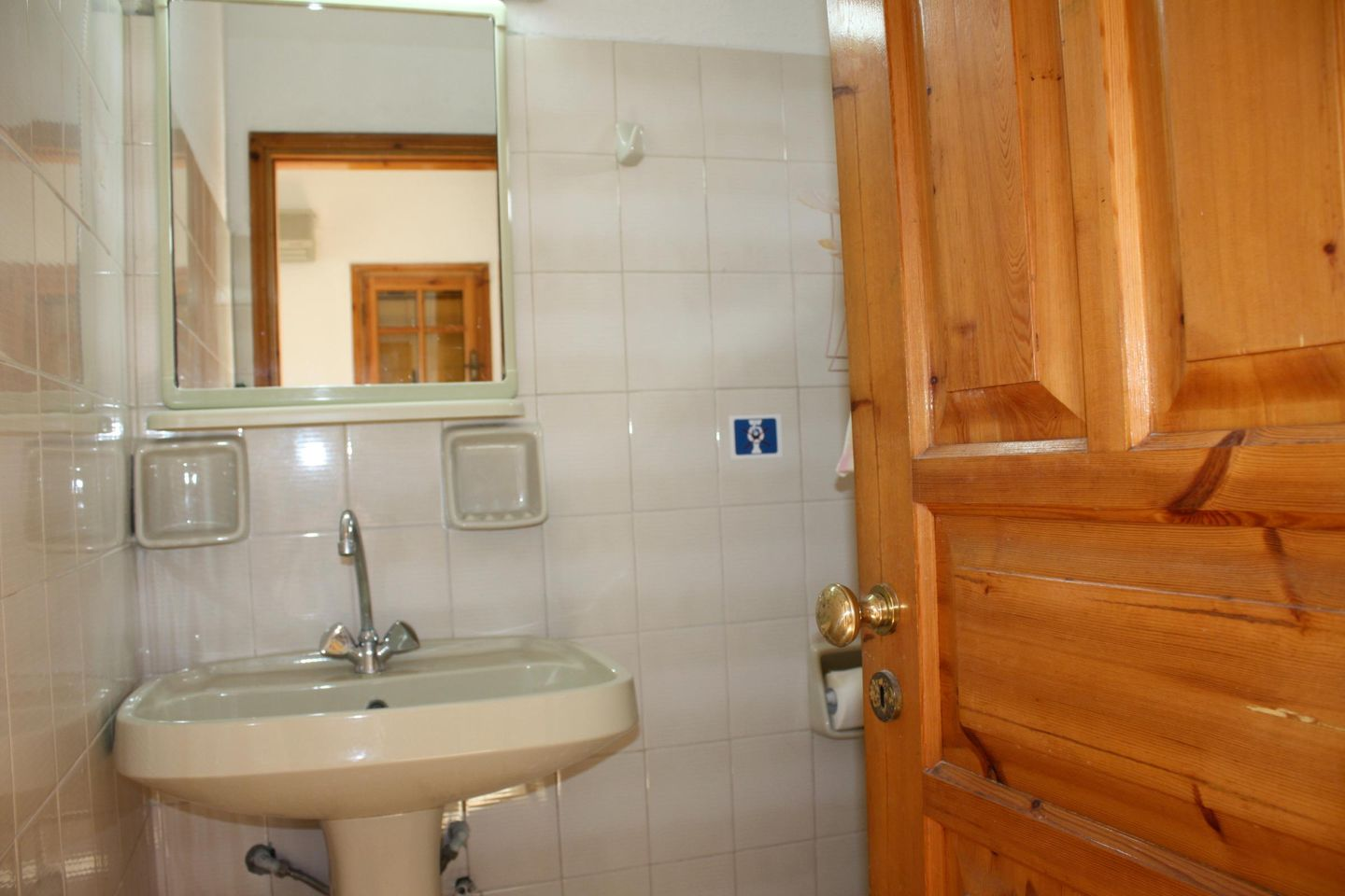 Holiday apartment IRINI (265574), Aghios Petros, Corfu, Ionian Islands, Greece, picture 13