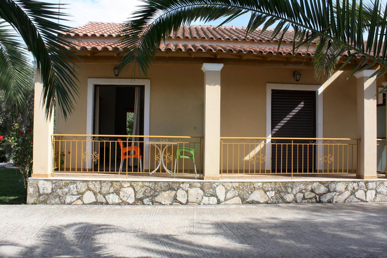Holiday apartment IRINI-STUDIO 1 (265575), Aghios Petros, Corfu, Ionian Islands, Greece, picture 2