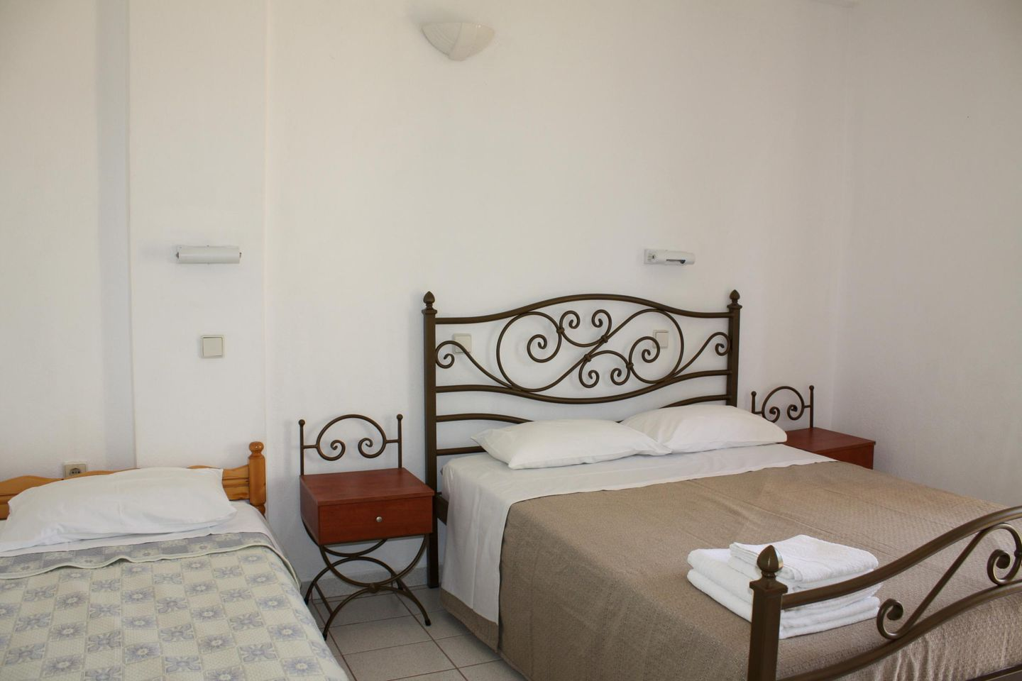 Holiday apartment IRINI (499955), Aghios Petros, Corfu, Ionian Islands, Greece, picture 9