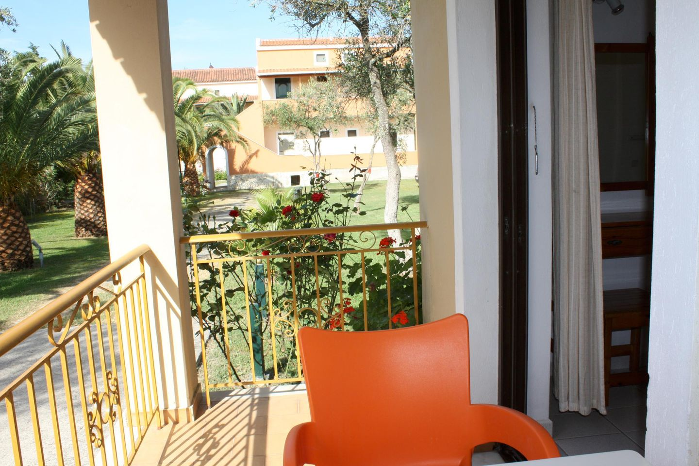 Holiday apartment IRINI (499955), Aghios Petros, Corfu, Ionian Islands, Greece, picture 6
