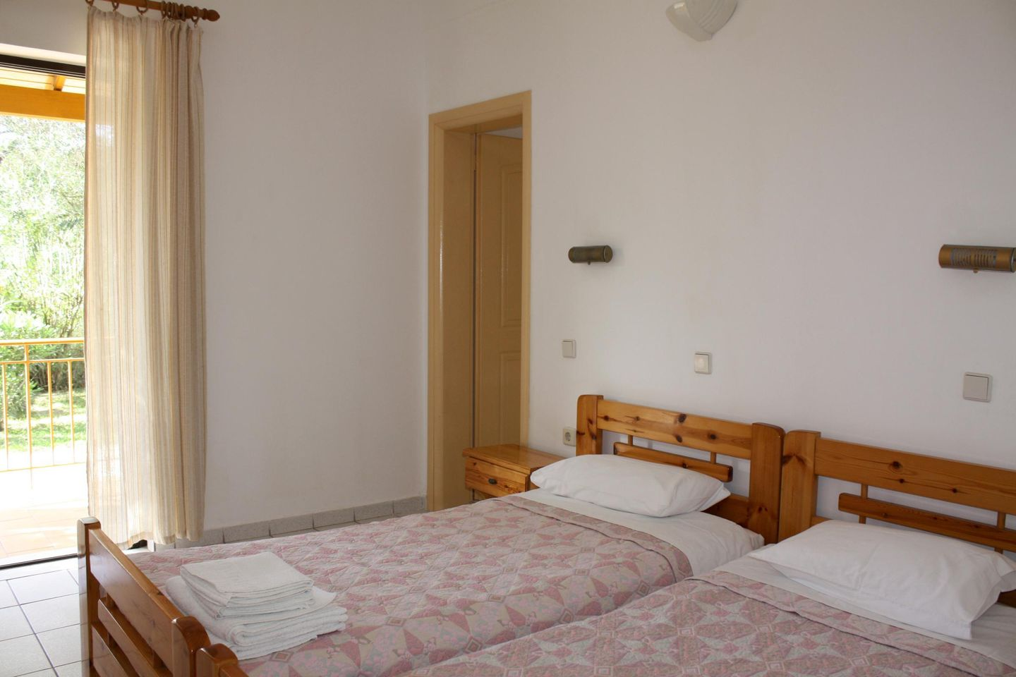 Holiday apartment IRINI-APPARTEMENT (499956), Aghios Petros, Corfu, Ionian Islands, Greece, picture 10