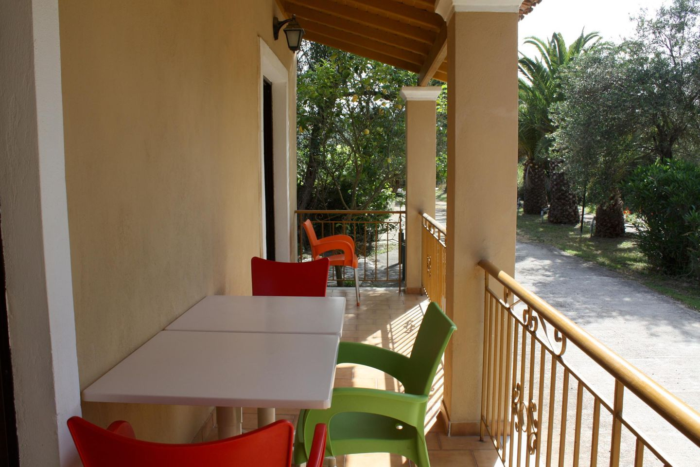 Holiday apartment IRINI-APPARTEMENT (499956), Aghios Petros, Corfu, Ionian Islands, Greece, picture 5